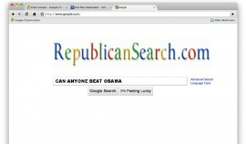 GOPSEARCH