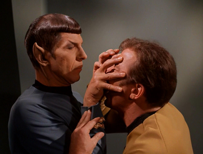 star trek beyond vulcan mind meld