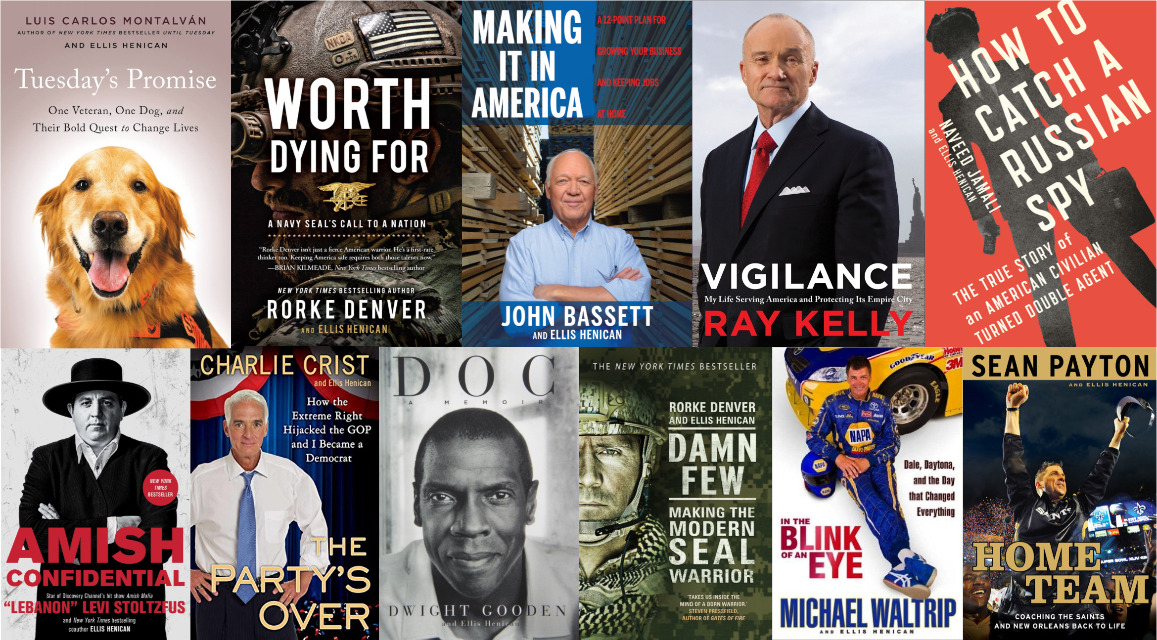 11 books new Tuesday cover