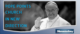 POPE WEBSITE