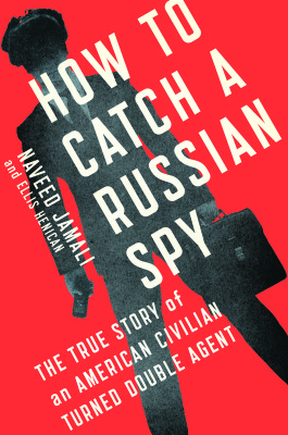 Meet The Spy Russian Official 3