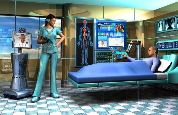 Official Website of Ellis Henican   FUTURE HEALTHCARE COSTS WILL SKYROCKET